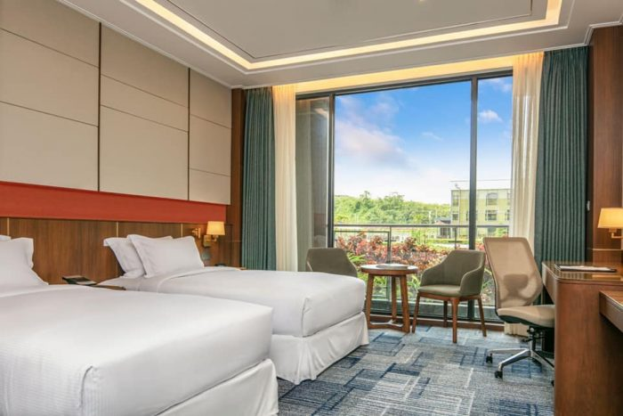 Home.fit Hilton-Clark-Sun-Valley-Resort-in-Clark-Pampanga-700x467 Ultimate List Of The Best Hotels In Clark, Pampanga