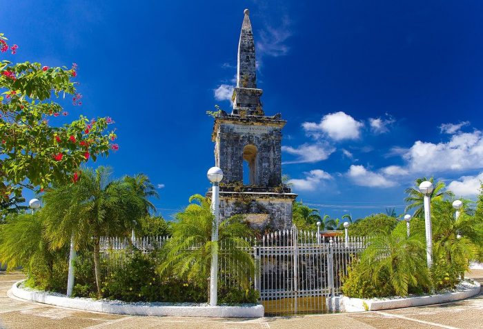 Home.fit Magellan-Monument-by-Ipepot-via-Wikipedia-CC-700x477 Top 5 Best Things To Do On Mactan Island, Cebu