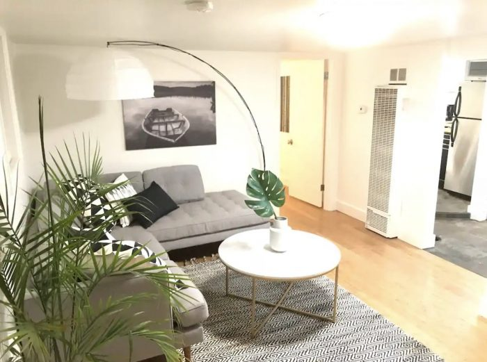 Monthly Rental Airbnb in Salt Lake City
