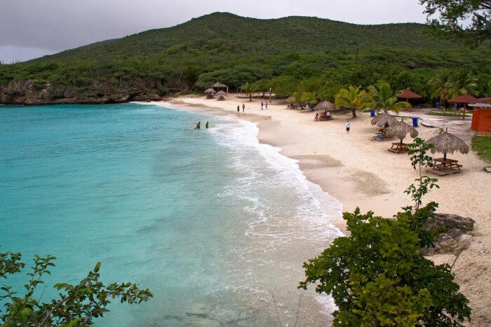 Playa Lagun in Curacao by Martha de Jong-Lantink via Flickr CC