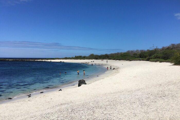 Home.fit Playa-Punta-Carola-in-Galapagos-700x467 Bucket List: Top 5 Best Things to Do in Galapagos Islands