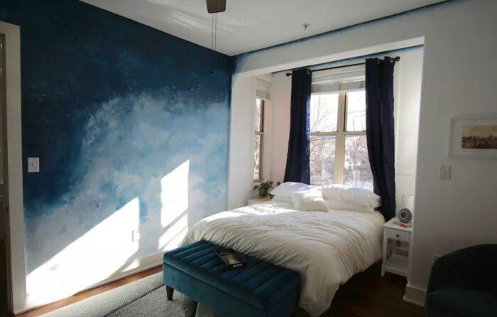 Private One-Bedroom Condo in Washington DC