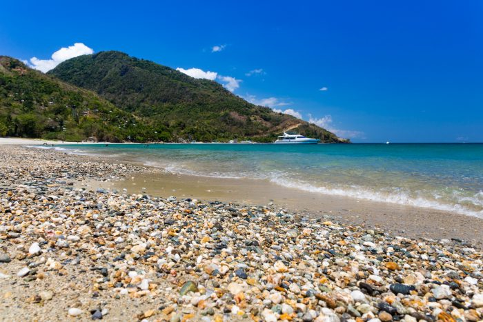 Puerto Galera Travel Guide in the New Normal photo via Depositphotos