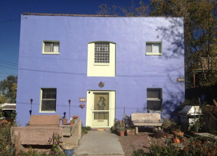 Retro Apartment Rental in South Lake City Utah