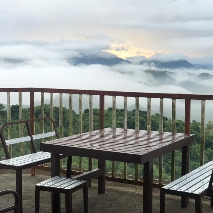 Ricardo's Vista del Cielo photo via FB Page