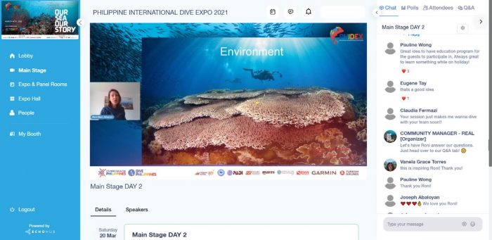 Home.fit Roni-Ben-Aharon-from-Atlantis-Dive-Resorts-and-Liveaboards-shares-sustainable-tourism-practices-in-the-dive-industry--700x341 PHIDEX 2021 makes a splash in the international dive market