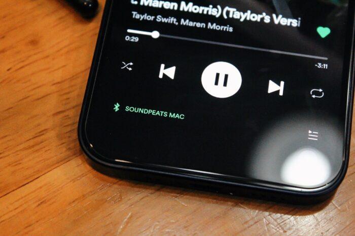 SoundPeats MAC Earbuds