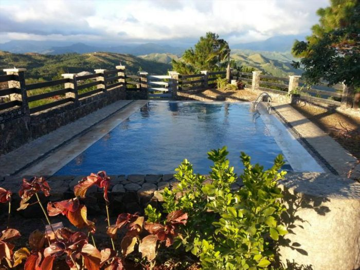 Ten Cents to Heaven Leisure Camp in Tanay Rizal
