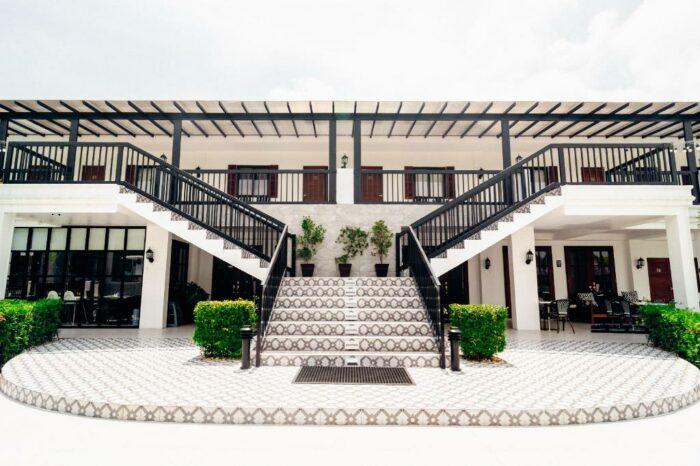 The Mansion Hotel Angeles Pampanga