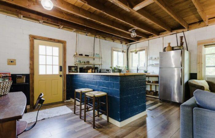 Unique Airbnb Cottage in Austin Texas