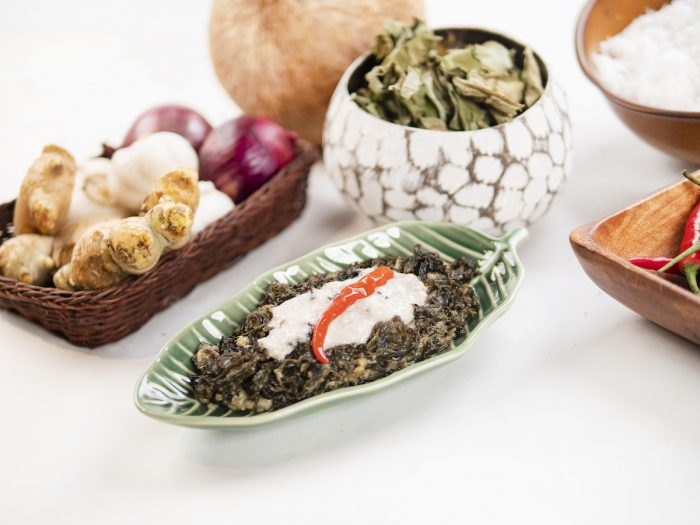 Home.fit Vegetarian-laing-700x525 Pesco-Vegetarian Dishes from Que Rica to Try This Lenten Season