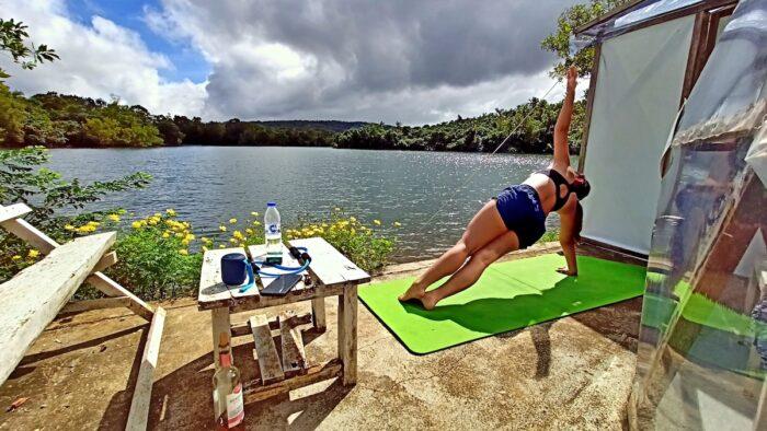 Yoga Cavinti Laguna