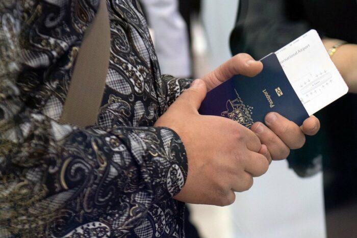 Europe Plane Ticket