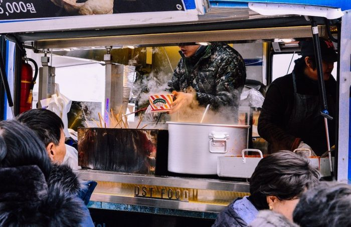 Home.fit Food-Truck-700x453 Bucket List: Top 8 Best Things to Do in Austin, Texas