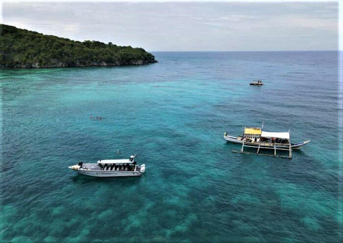 Glan dive tourism launch
