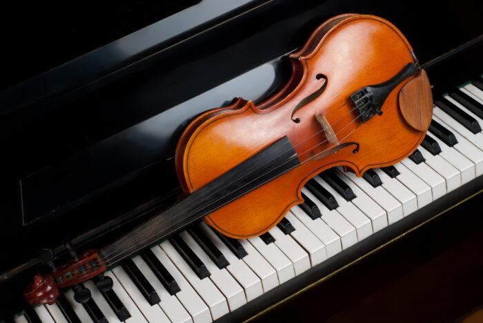 Hamamatsu Museum of Musical Instruments photo via Depositphotos