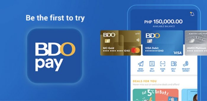 How to Pay Bills using BDO Pay