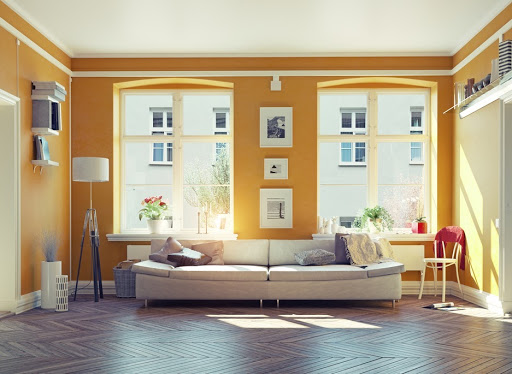 Spruce Up Your Home Image Source: stockphotosecrets