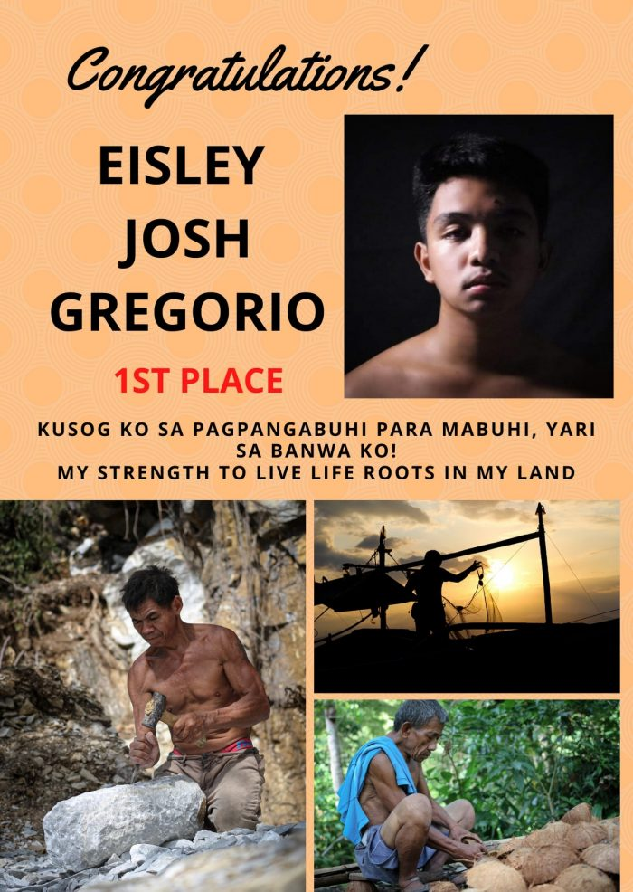 1st grade Isily Josh Gorgorios