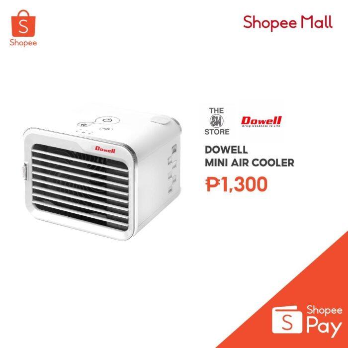 Dowell Mini Air Cooler