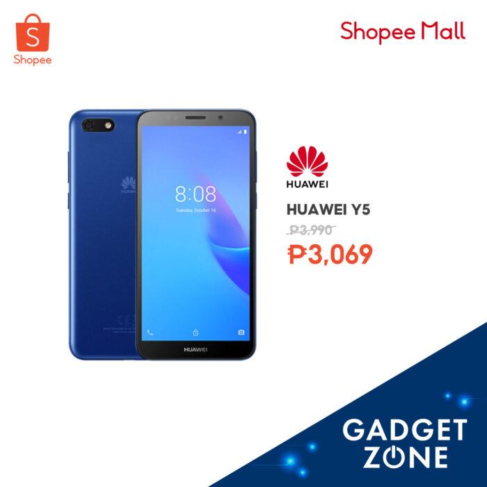 Gadget Zone Huawei