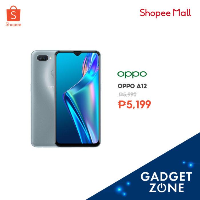 Gadget Zone Oppo