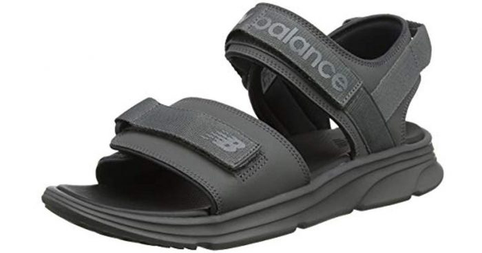 New Balance 250 sandals