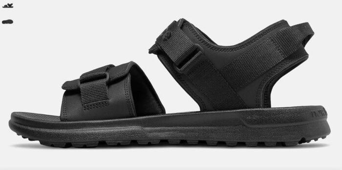 New Balance 250 Sandals (Unisex)