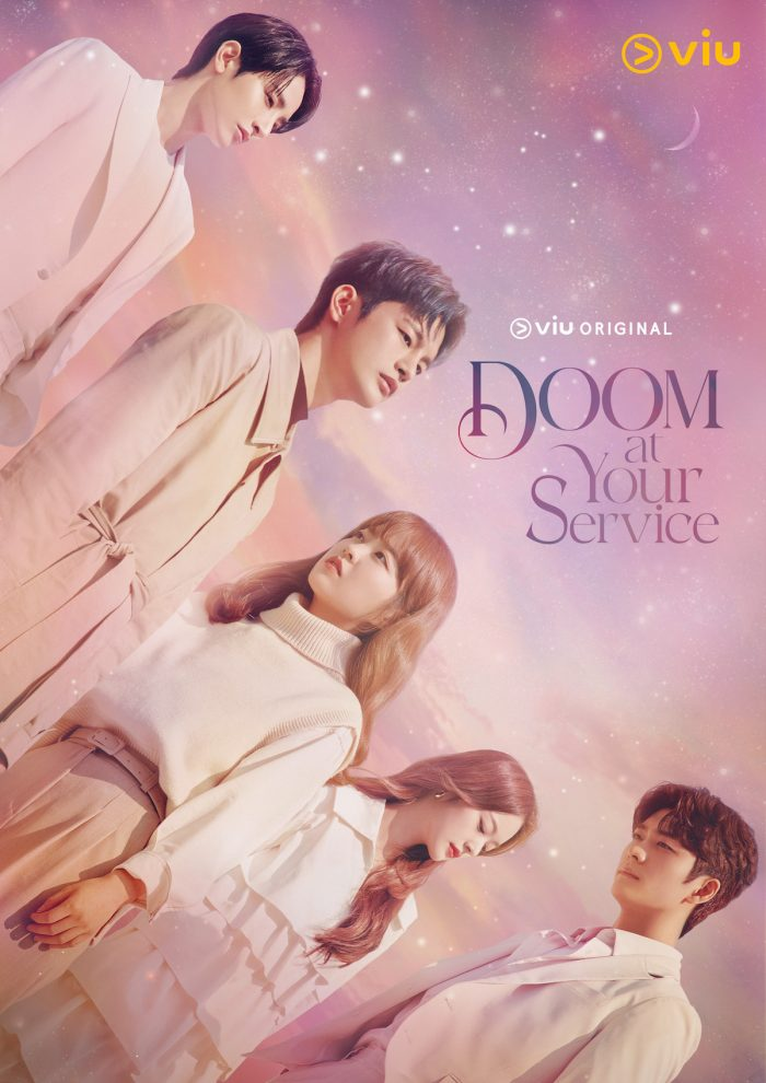 Samsung x Viu - Doom at Your Service