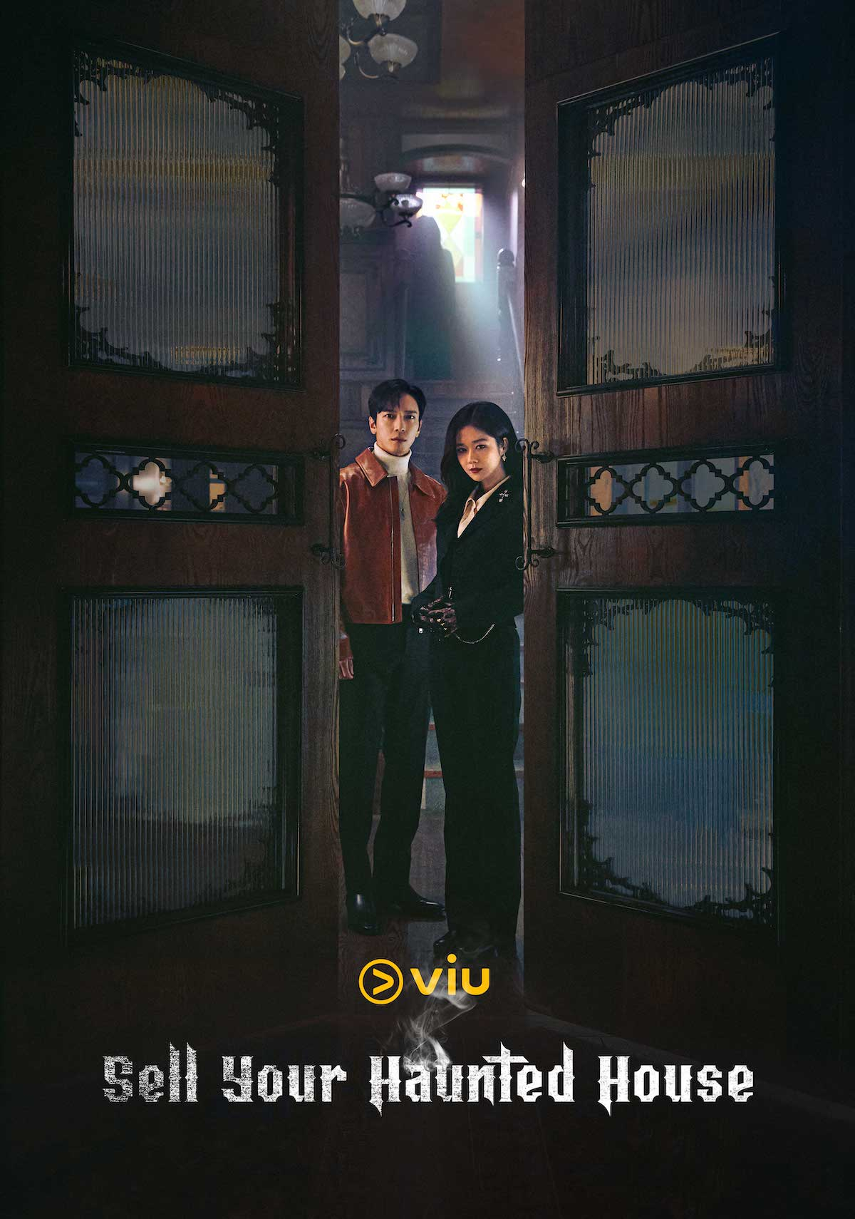 Samsung x Viu - Sell Your Haunted House