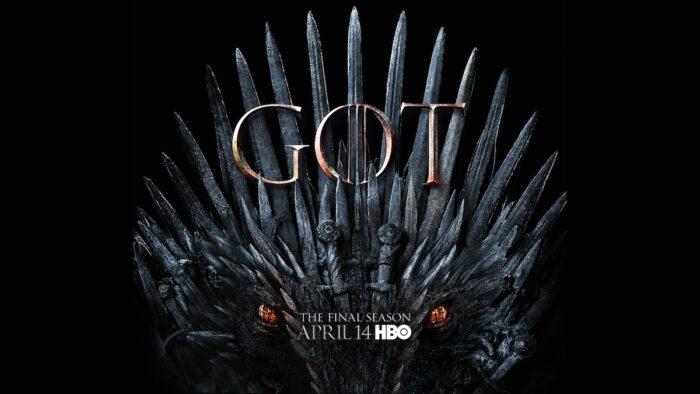 Shopee x HBO Go GOT