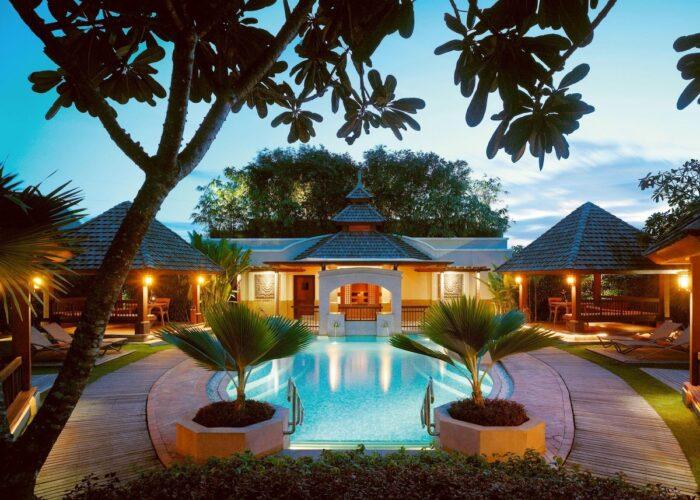 CHI, The Spa at Shangri-la Mactan Resort and Spa in Cebu [photos courtesy of Shangri-la Mactan Resort and Spa]