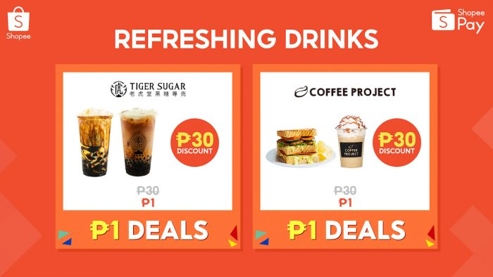 Craving for refreshing drinks