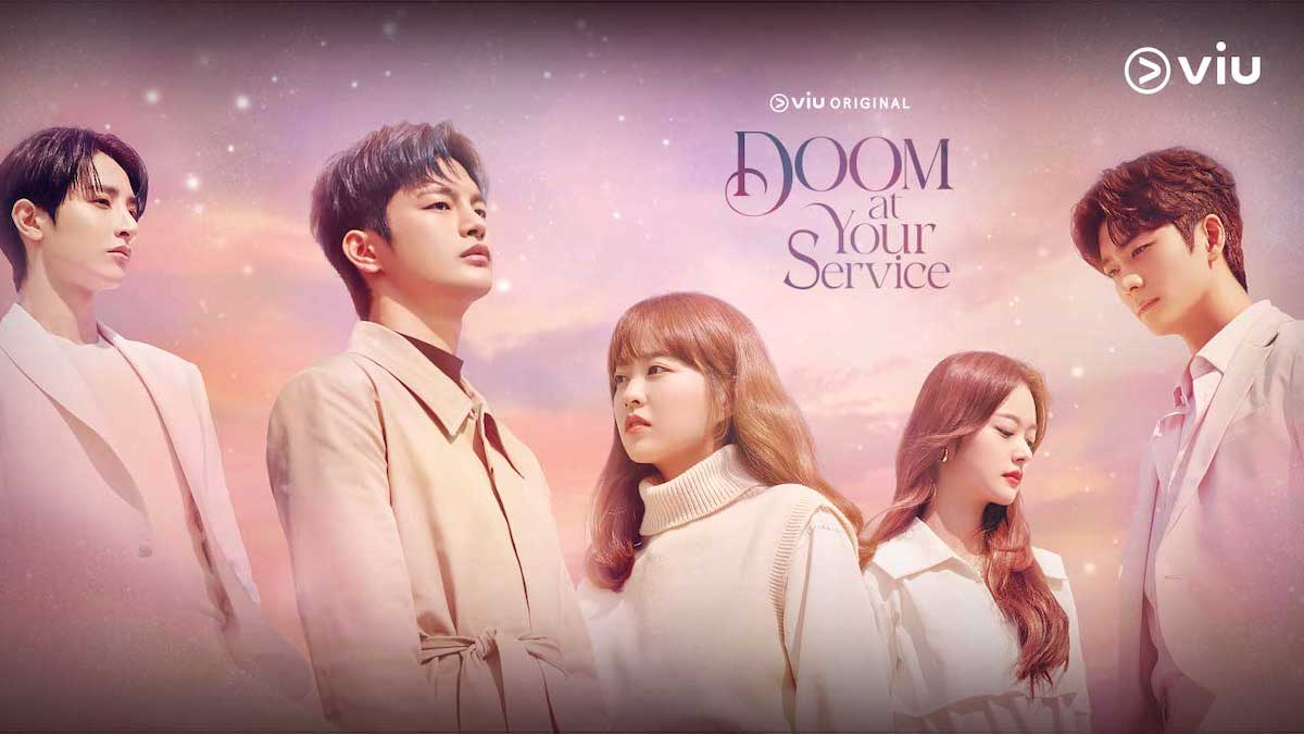 Watch the best and most trending K-dramas now on Viu with PLDT Home