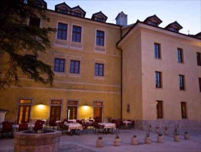 Kukuriku hotel in Kastav