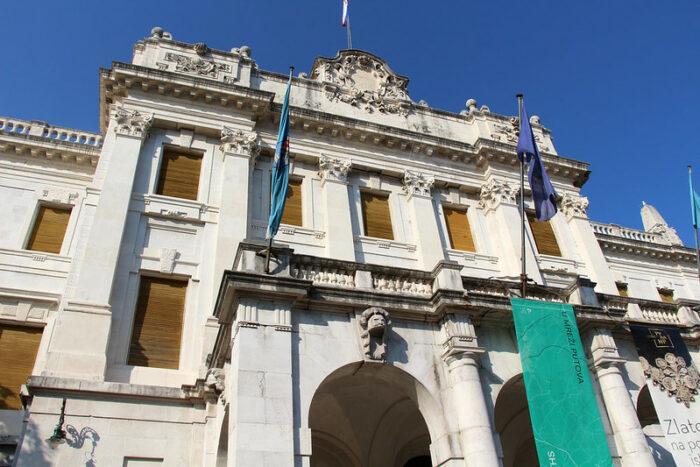 Maritime and History Museum of the Croatian Coast, Rijeka by Fred Romero via Flickr CC