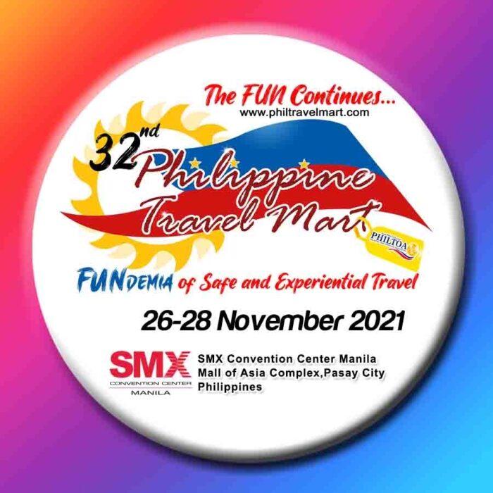 Philippine Travel Mart 2021