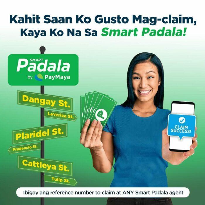 SmartPadala from PayMaya facilitates money transfers with new service