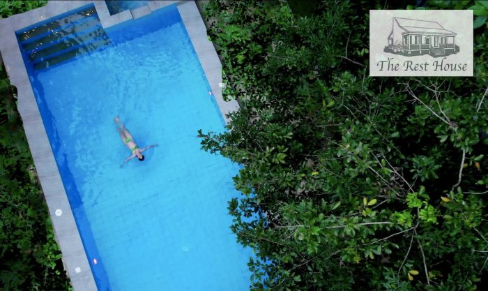 The Rest House - Antipolo