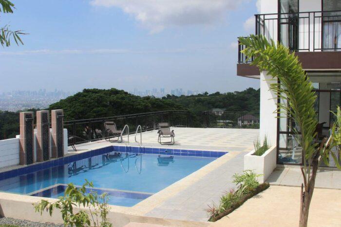Tyvo Resort Antipolo