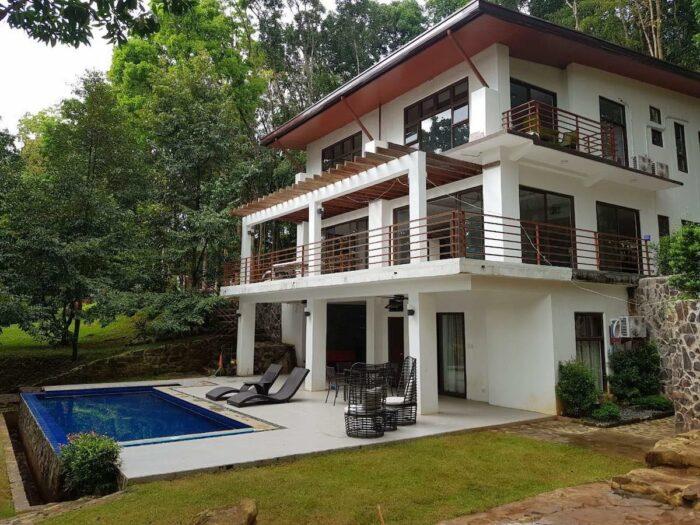 Villa Elisha Antipolo