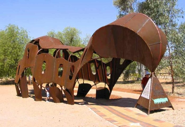 Araluen Cultural Precinct by Fionas Creatve Works via Flickr CC