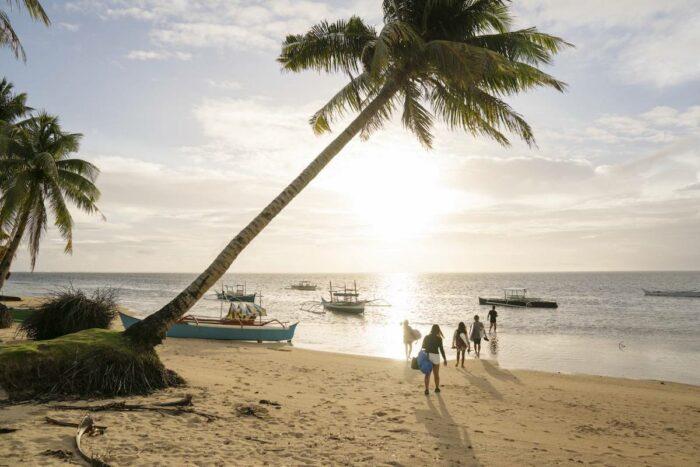 Daku Island. Photo by Paco Guerrero  / DOT