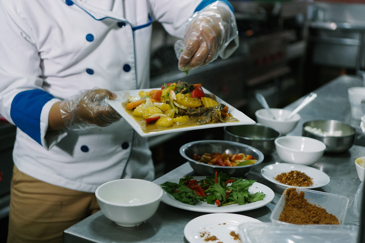 Halal Culinary Tourism Philippines