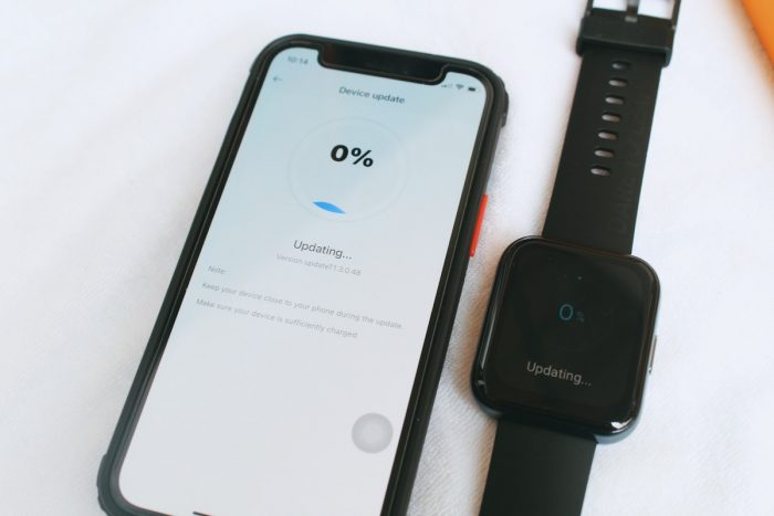 How to pair realme Watch 2 Pro