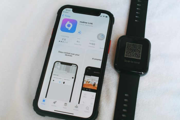 How to set up realme Watch 2 Pro