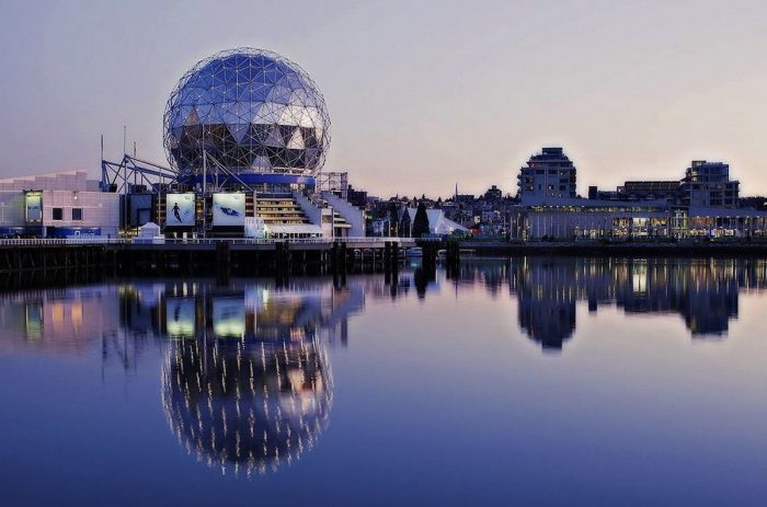 Science World Vancouver via Pixabay
