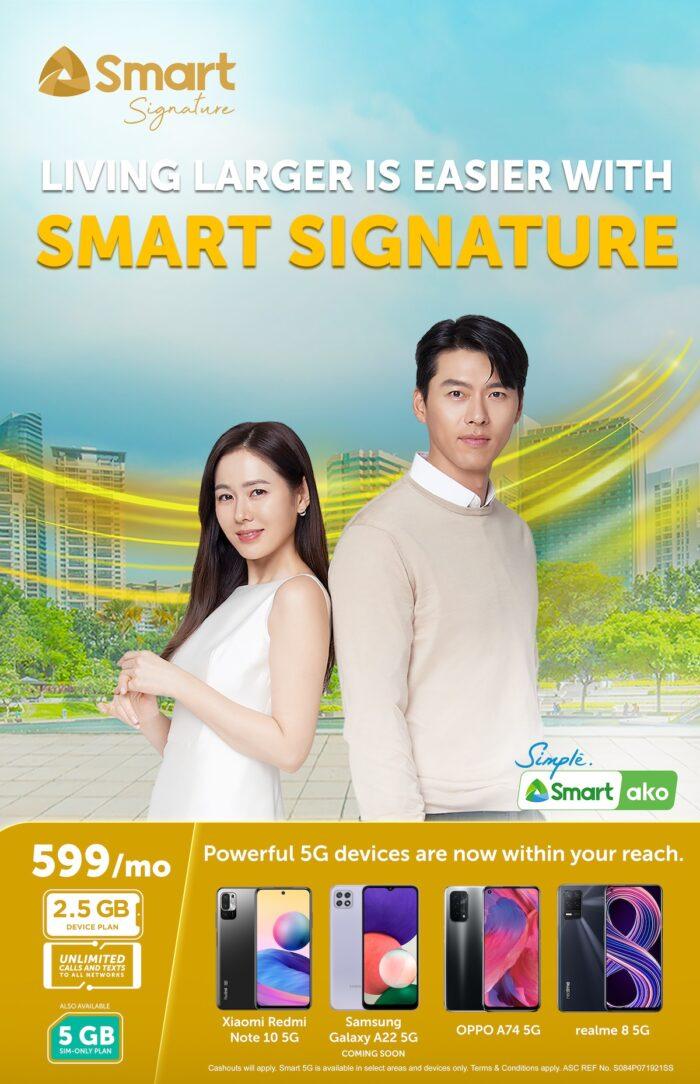 Smart Signature Lite