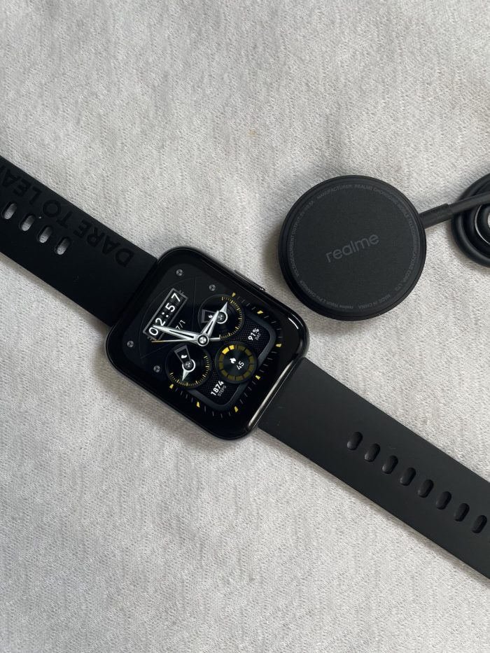 realme watch 2 Pro Charger