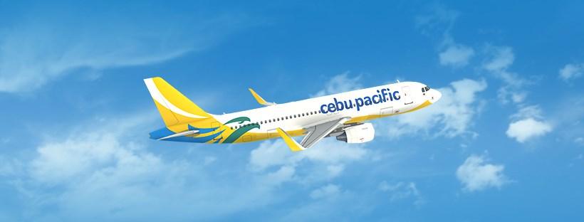 Cebu Pacific MECQ Flight Cancellations – August 21 to 31, 2021